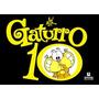 Gaturro Nº 10, De Nik, Libro De Historietas De Humor.