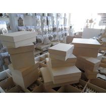 Caja Fibrofacil Tapa Deslizable 27x17x4 (5u) Plegadas