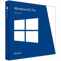Licença / Chave / Serial / Windows 8.1 (pro) Professional ®