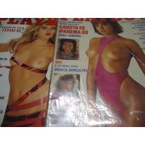 Playboy - Década De 80 - 59 Edições (25,00 R$ Cada -avulso)