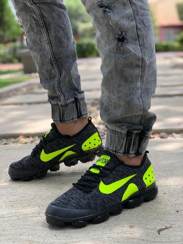 Zapatos Hombre Nike Air Vapormax af7631d6f753