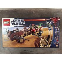 Lego Star Wars 9496 Desert Skiff Luke Boba Fett Kithaba,
