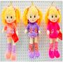 Muñeca Pepona Woody Toys Musical 40 Cm