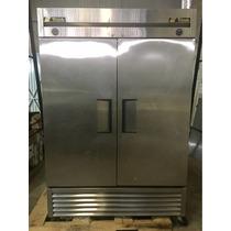 Refriegerador/congelador True Modelo T-49dt