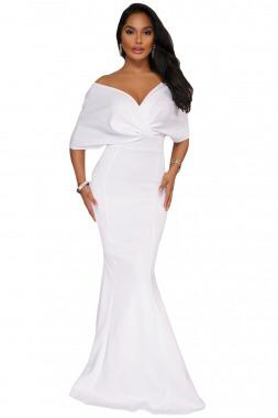 Vestidos blancos de fiesta mercadolibre