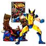 Figura Wolverine Marvel Legends Serie 3 Por Toy Biz