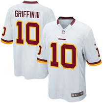 Nfl Jersey Elite Robert Griffin Iii Washington Redskins