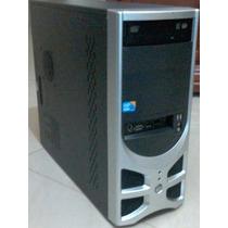Cpu I3, Tarjeta Intel Dh55pj, Ddr3 2gb, Hd 500 Gb, Ati Radeo
