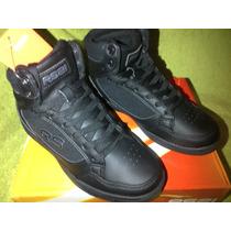 Zapatos Deportivos Tipo Botin Rs21
