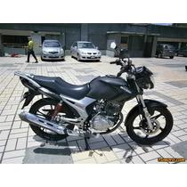 Suzuki Hj Cool 126 Cc - 250 Cc