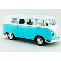 Volkswagen Microbus Kombi 1962 Cp56