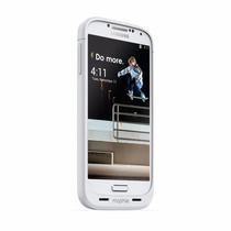 Paquete Del Jugo De Mophie Para Samsung Galaxy S4 (2,300mah)