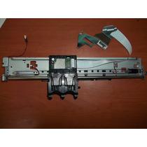 Portacartucho Para Impresora Hp C4480/c4280