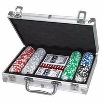 Fichero De Poker 200 Fichas Numeradas 11.5 Gs Mejor Precio