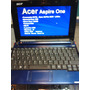 Netbook Acer Aspire One Impecable..!!!