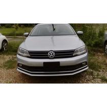 Volkswagen Jetta Trendline 2016 Tip Demo