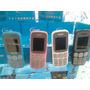 Telefono Celular Liberado Doble Sim Micro Sd Radio Fm Camara