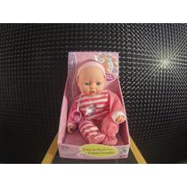 Muñecas El Bebe Divertido Dream Collection