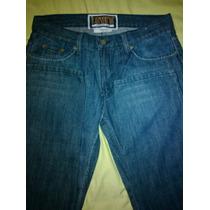 Pantalon Levis 511 Skinny Original Talla 36 Traido De Usa
