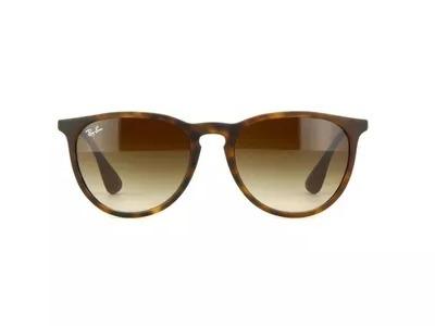 Ray Ban Erika 4171 - Óculos De Sol Marrom Feminino - R  199,90 em Mercado  Livre d5cbe21b9f