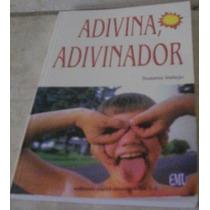 Libro Adivina Adivinador