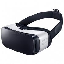 Óculos 3d Samsung Gear Vr Sm-r322 Visualização 360º S/ Juros