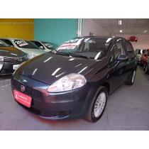 Fiat Punto 1.4 Flex Atractive