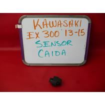 Kawasaki Ninja Ex 300 13-15 Sensor De Caida