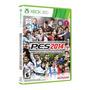 Fisico Pes 2014 Para Xbox 360 Nuevo