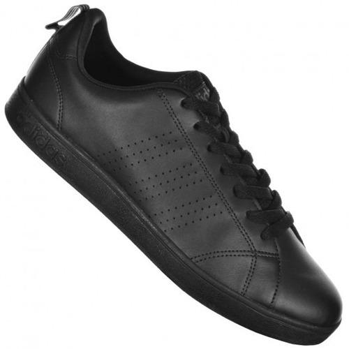 Tênis adidas Vs Advantage Clean Preto F99253 Original - R  239 b04e119aca739