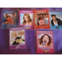 Credencial Oficial De Violetta, One Direction, Justin Bieber
