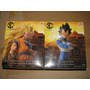 Dragon Ball Z Scultures / Goku Ssj3 , Vegeta