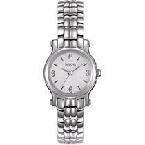 Relógio Bulova Feminino Análogo Social Wb29983q - Nfe