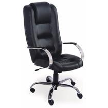 Cadeira Escritório Presidente Classic Cavaletti Flexform