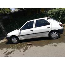 Peugeot 306 Xn 1995