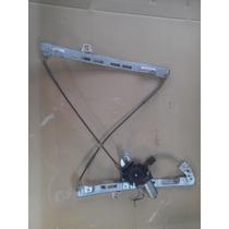 Elevador Y Motor Electrico Vidrio Puerta Peugeot 206