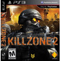 Entrega Hoy Killzone 1+2 Ps3 Sony Playstation