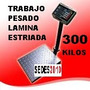 Balanza Peso Digital Elect Industrial 300 Kgs Trabajo Pesado