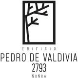 Edificio Pedro De Valdivia 2793