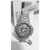 Citizen Aquamount Titanium Jp3050