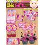 Kit Imprimible Barbie Zapatillas Magicas Barbie Pink Shoes5