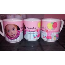 Tazas Personalizadas Ceramica. Cumpleaños Bautismo