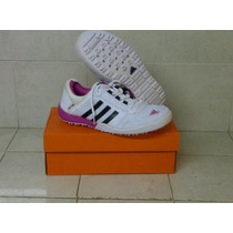 Adidas Daroga De Dama Unico Par 8.5us 40eur 25cm