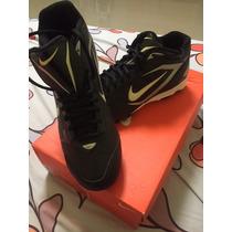 Zapatos Nike Para Baseball/softball Talla 10