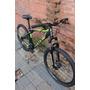 Bicicleta Gt Aggressor Rodado 27.5 24v Planet Cycle.