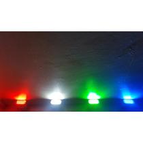 Luz Led Efectos Luminosos Profesionalesdiversas Funciones