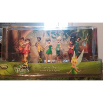 Coleccion Hadas Disney Tinkerbell