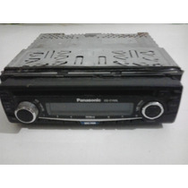 Cd Player Automotivo Panasonic Cq-c1103l Com Defeito.
