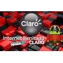 Internet Ilimitada Da Claro Pré Pago 3g 4g Sem Créditos.