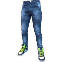 Pantalon Jean Hombre